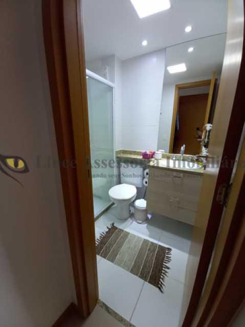14 - Apartamento 2 quartos à venda Cachambi, Norte,Rio de Janeiro - R$ 450.000 - TAAP22545 - 15