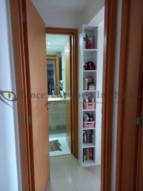 15 - Apartamento 2 quartos à venda Cachambi, Norte,Rio de Janeiro - R$ 450.000 - TAAP22545 - 16