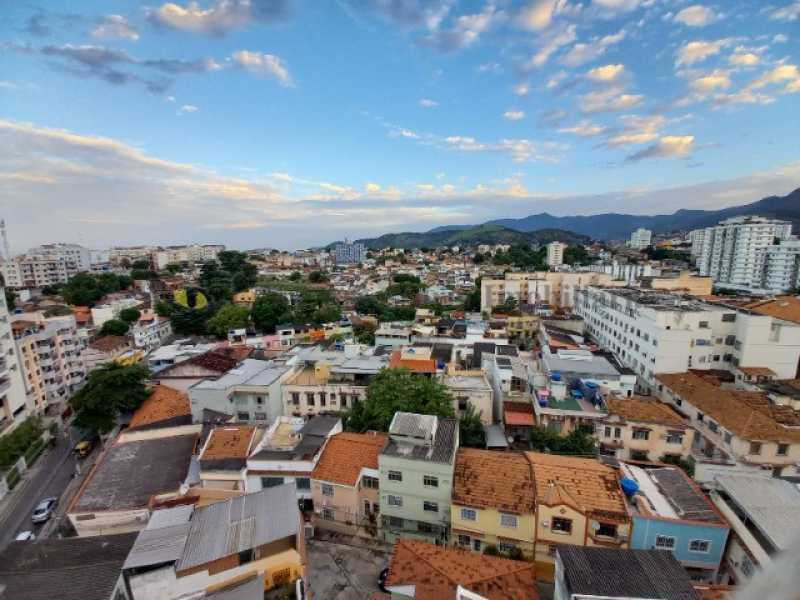 18 - Apartamento 2 quartos à venda Cachambi, Norte,Rio de Janeiro - R$ 450.000 - TAAP22545 - 19