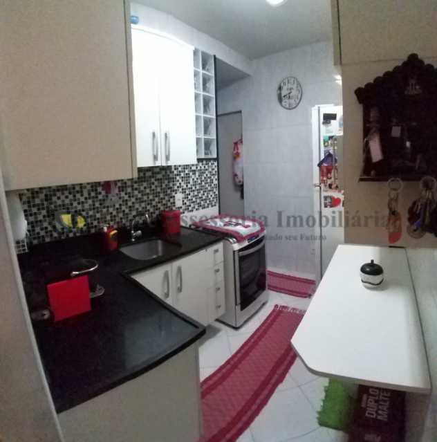 COZINHA - Apartamento 2 quartos à venda Maracanã, Norte,Rio de Janeiro - R$ 430.000 - TAAP22547 - 15