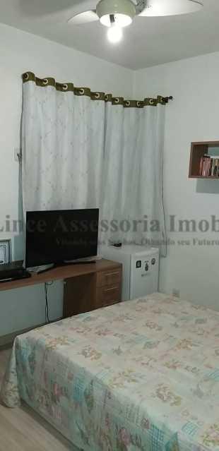 QUARTO - Apartamento 2 quartos à venda Maracanã, Norte,Rio de Janeiro - R$ 430.000 - TAAP22547 - 6