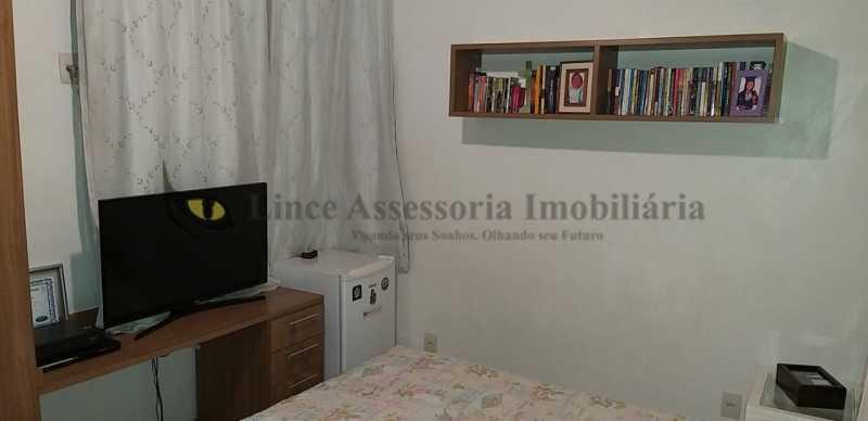 QUARTO - Apartamento 2 quartos à venda Maracanã, Norte,Rio de Janeiro - R$ 430.000 - TAAP22547 - 7