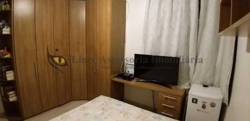 QUARTO - Apartamento 2 quartos à venda Maracanã, Norte,Rio de Janeiro - R$ 430.000 - TAAP22547 - 14