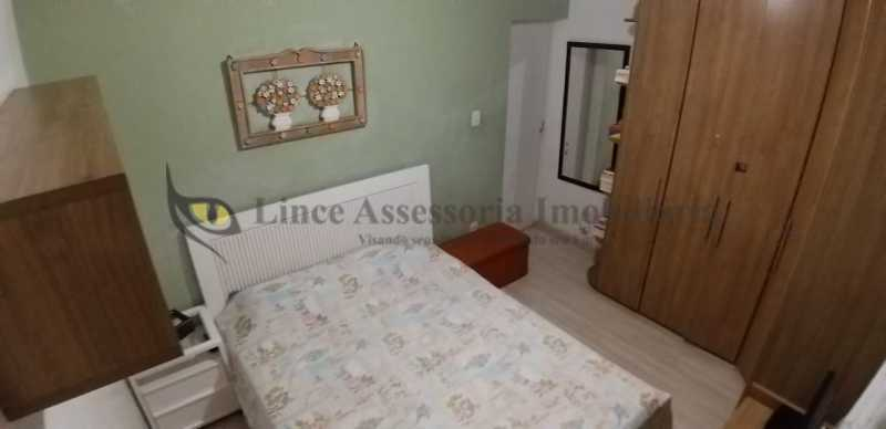 QUARTO - Apartamento 2 quartos à venda Maracanã, Norte,Rio de Janeiro - R$ 430.000 - TAAP22547 - 10