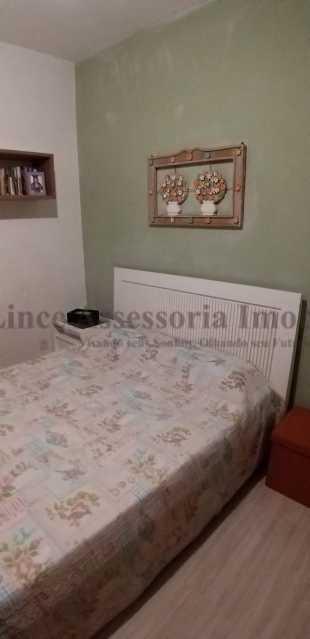 QUARTO - Apartamento 2 quartos à venda Maracanã, Norte,Rio de Janeiro - R$ 430.000 - TAAP22547 - 8