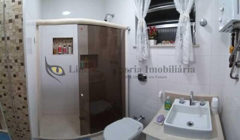 BANHEIRO SOCIAL - Apartamento 2 quartos à venda Maracanã, Norte,Rio de Janeiro - R$ 430.000 - TAAP22547 - 18