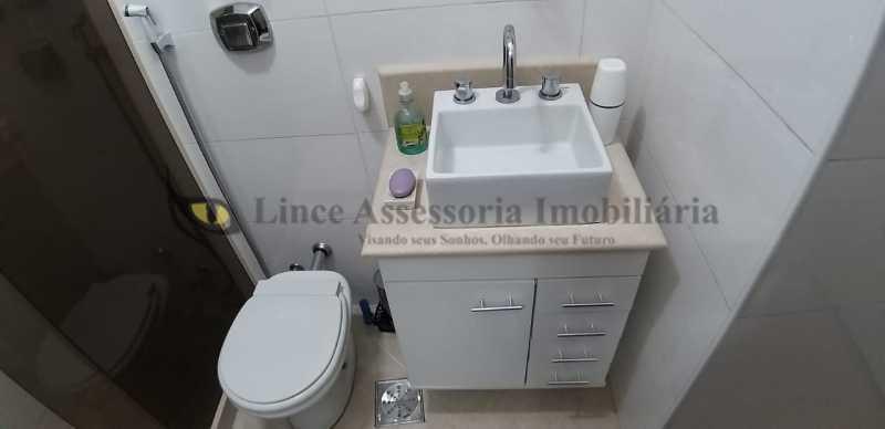 BANHEIRO SOCIAL - Apartamento 2 quartos à venda Maracanã, Norte,Rio de Janeiro - R$ 430.000 - TAAP22547 - 27