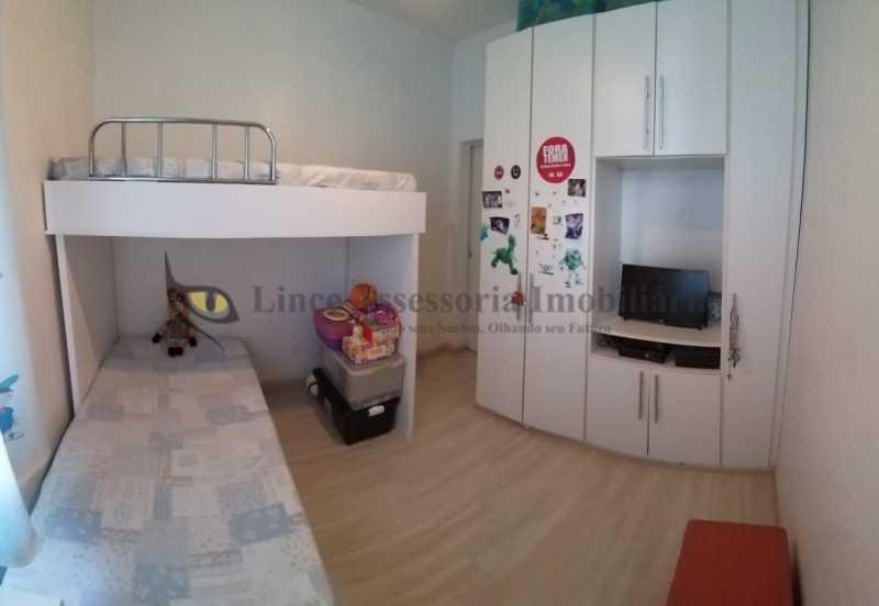 QUARTO - Apartamento 2 quartos à venda Maracanã, Norte,Rio de Janeiro - R$ 430.000 - TAAP22547 - 11