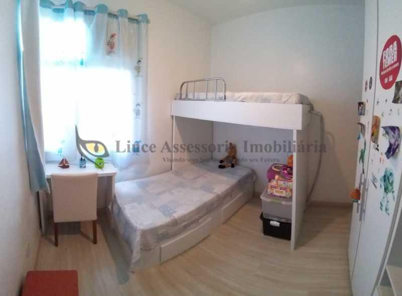 QUARTO - Apartamento 2 quartos à venda Maracanã, Norte,Rio de Janeiro - R$ 430.000 - TAAP22547 - 9