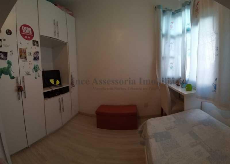 QUARTO - Apartamento 2 quartos à venda Maracanã, Norte,Rio de Janeiro - R$ 430.000 - TAAP22547 - 24