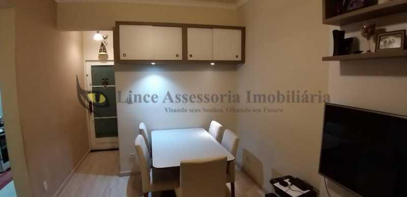 SALA - Apartamento 2 quartos à venda Maracanã, Norte,Rio de Janeiro - R$ 430.000 - TAAP22547 - 5
