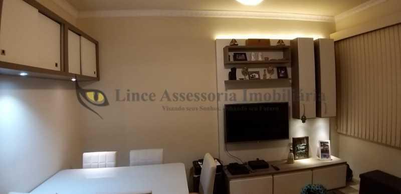 SALA - Apartamento 2 quartos à venda Maracanã, Norte,Rio de Janeiro - R$ 430.000 - TAAP22547 - 4