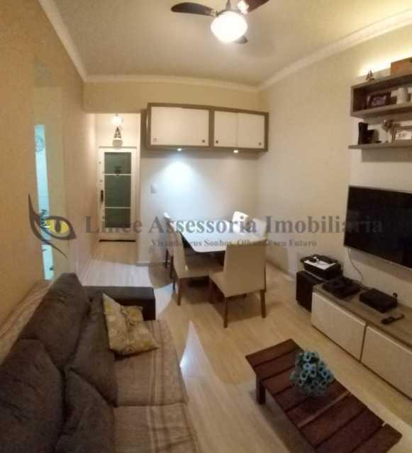 SALA - Apartamento 2 quartos à venda Maracanã, Norte,Rio de Janeiro - R$ 430.000 - TAAP22547 - 1