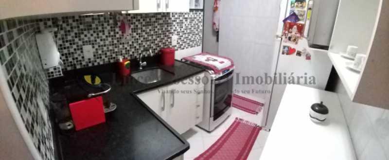 COZINHA - Apartamento 2 quartos à venda Maracanã, Norte,Rio de Janeiro - R$ 430.000 - TAAP22547 - 17