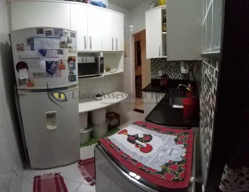 COZINHA - Apartamento 2 quartos à venda Maracanã, Norte,Rio de Janeiro - R$ 430.000 - TAAP22547 - 16