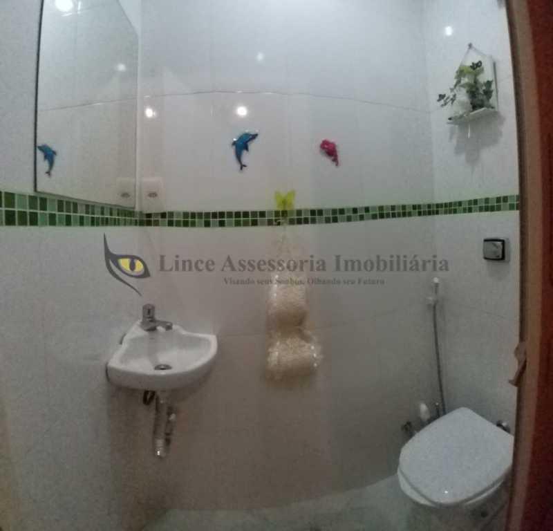 LAVABO - Apartamento 2 quartos à venda Maracanã, Norte,Rio de Janeiro - R$ 430.000 - TAAP22547 - 21