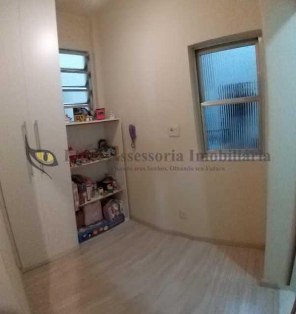 DEPENDÊNCIA REVERTIDA - Apartamento 2 quartos à venda Maracanã, Norte,Rio de Janeiro - R$ 430.000 - TAAP22547 - 20