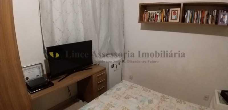 QUARTO - Apartamento 2 quartos à venda Maracanã, Norte,Rio de Janeiro - R$ 430.000 - TAAP22547 - 13