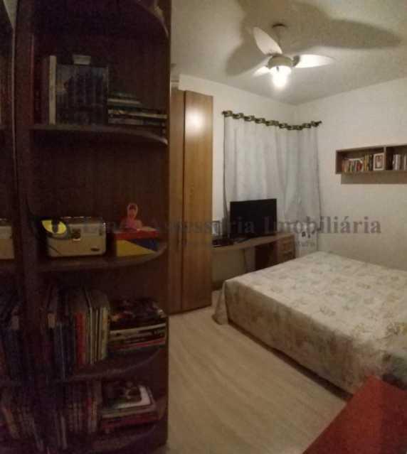 QUARTO - Apartamento 2 quartos à venda Maracanã, Norte,Rio de Janeiro - R$ 430.000 - TAAP22547 - 12