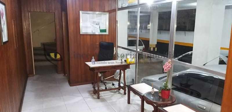 HALL DE ENTRADA - Apartamento 2 quartos à venda Maracanã, Norte,Rio de Janeiro - R$ 430.000 - TAAP22547 - 28