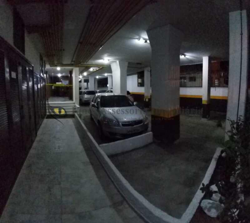 GARAGEM - Apartamento 2 quartos à venda Maracanã, Norte,Rio de Janeiro - R$ 430.000 - TAAP22547 - 29