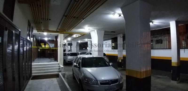GARAGEM - Apartamento 2 quartos à venda Maracanã, Norte,Rio de Janeiro - R$ 430.000 - TAAP22547 - 30