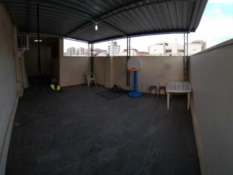 TERRAÇO - Apartamento 2 quartos à venda Maracanã, Norte,Rio de Janeiro - R$ 430.000 - TAAP22547 - 31