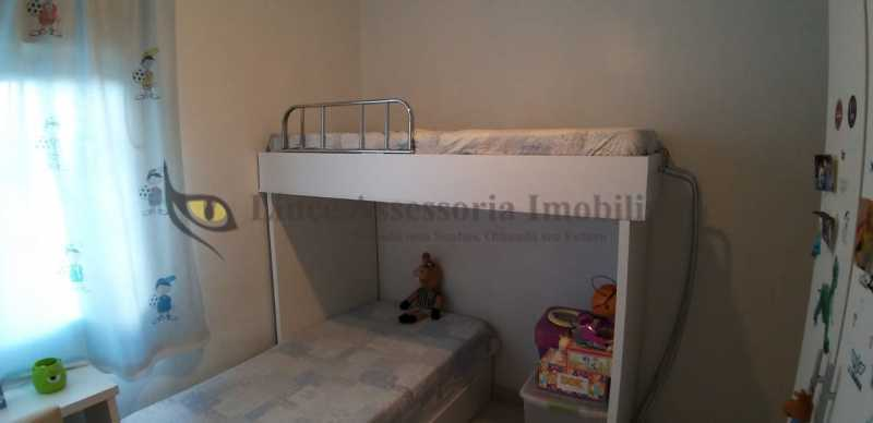 QUARTO - Apartamento 2 quartos à venda Maracanã, Norte,Rio de Janeiro - R$ 430.000 - TAAP22547 - 25