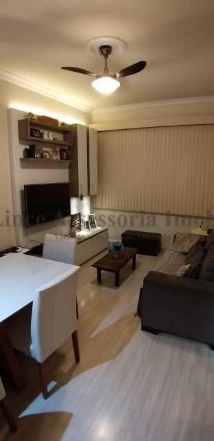 SALA - Apartamento 2 quartos à venda Maracanã, Norte,Rio de Janeiro - R$ 430.000 - TAAP22547 - 23