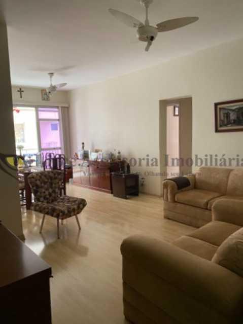 02-Sala de estar - Apartamento 3 quartos à venda Méier, Norte,Rio de Janeiro - R$ 519.000 - TAAP31445 - 4