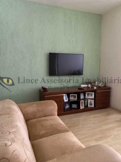 03-Sala de estar - Apartamento 3 quartos à venda Méier, Norte,Rio de Janeiro - R$ 519.000 - TAAP31445 - 5