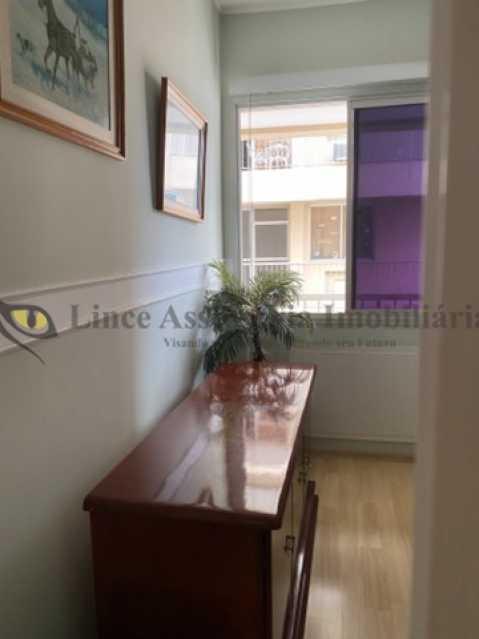 04-Sala de estar - Apartamento 3 quartos à venda Méier, Norte,Rio de Janeiro - R$ 519.000 - TAAP31445 - 6