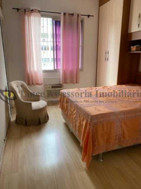 08-quarto - Apartamento 3 quartos à venda Méier, Norte,Rio de Janeiro - R$ 519.000 - TAAP31445 - 9