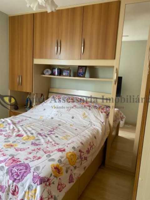 09-quarto - Apartamento 3 quartos à venda Méier, Norte,Rio de Janeiro - R$ 519.000 - TAAP31445 - 10