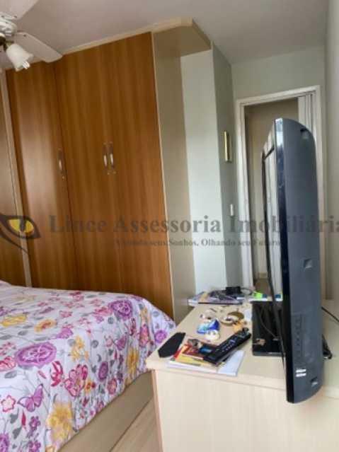 10-quarto - Apartamento 3 quartos à venda Méier, Norte,Rio de Janeiro - R$ 519.000 - TAAP31445 - 11