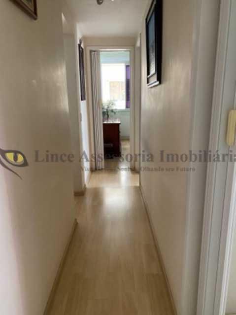 12-corredor - Apartamento 3 quartos à venda Méier, Norte,Rio de Janeiro - R$ 519.000 - TAAP31445 - 13
