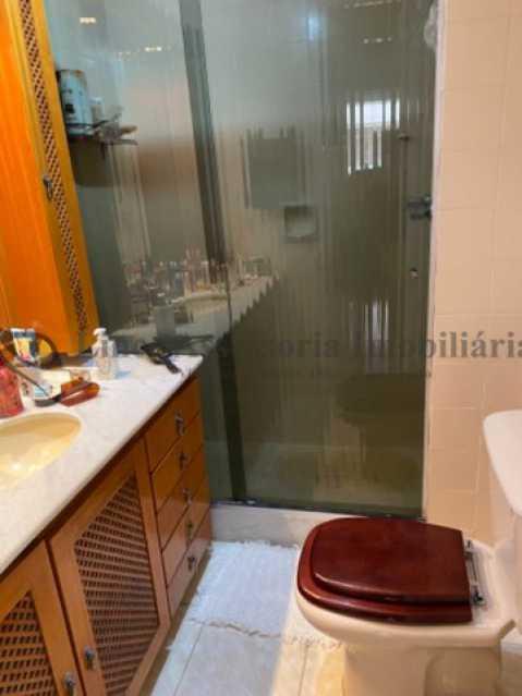 13-banheiro - Apartamento 3 quartos à venda Méier, Norte,Rio de Janeiro - R$ 519.000 - TAAP31445 - 14