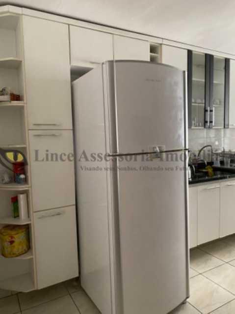 15-cozinha - Apartamento 3 quartos à venda Méier, Norte,Rio de Janeiro - R$ 519.000 - TAAP31445 - 16