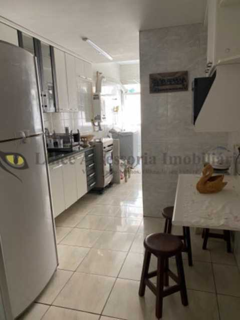16-cozinha - Apartamento 3 quartos à venda Méier, Norte,Rio de Janeiro - R$ 519.000 - TAAP31445 - 17