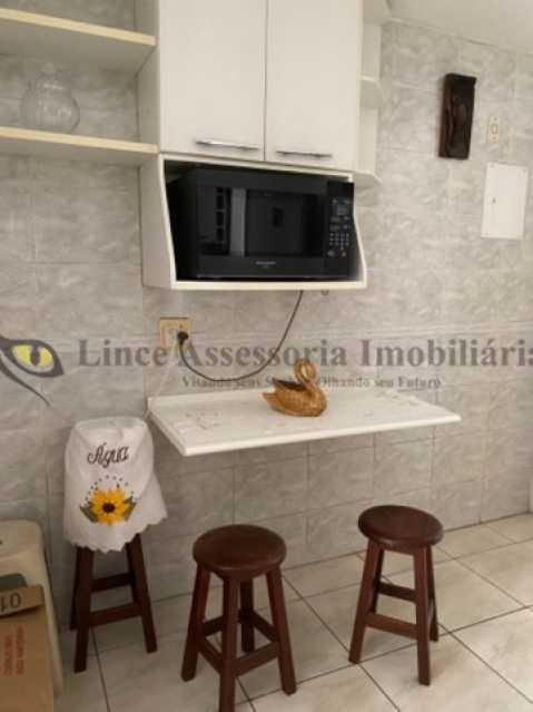 17-cozinha - Apartamento 3 quartos à venda Méier, Norte,Rio de Janeiro - R$ 519.000 - TAAP31445 - 18