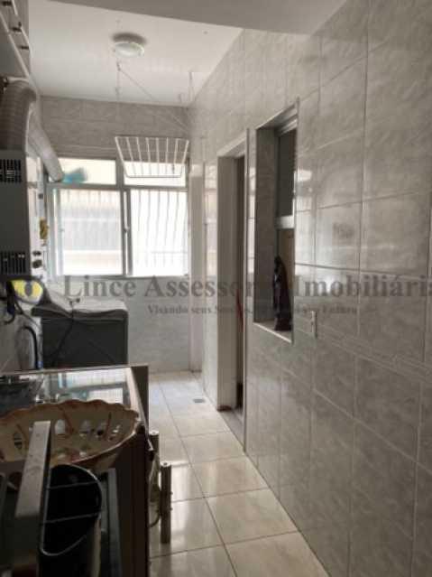 18- área de serviço - Apartamento 3 quartos à venda Méier, Norte,Rio de Janeiro - R$ 519.000 - TAAP31445 - 19