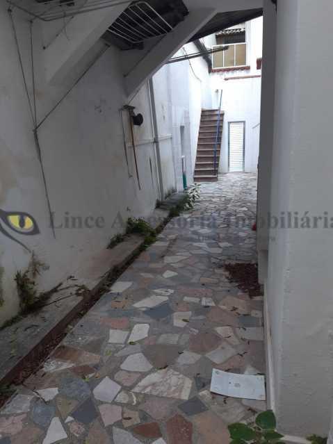 ÁREA EXTERNA - Casa 4 quartos à venda Tijuca, Norte,Rio de Janeiro - R$ 1.500.000 - TACA40080 - 30