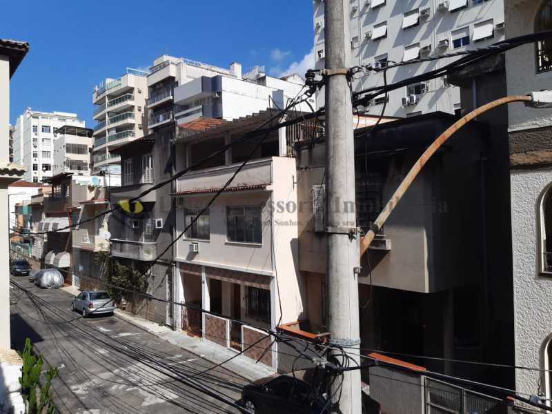 VISTA - Casa 4 quartos à venda Tijuca, Norte,Rio de Janeiro - R$ 1.500.000 - TACA40080 - 21