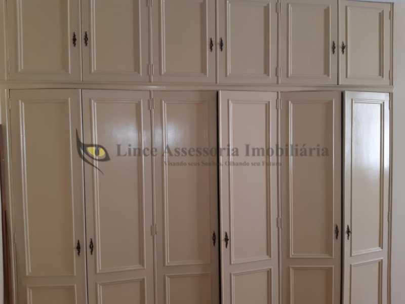 QUARTO - Casa 4 quartos à venda Tijuca, Norte,Rio de Janeiro - R$ 1.500.000 - TACA40080 - 25