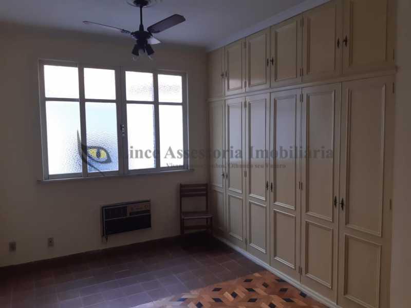 QUARTO - Casa 4 quartos à venda Tijuca, Norte,Rio de Janeiro - R$ 1.500.000 - TACA40080 - 14