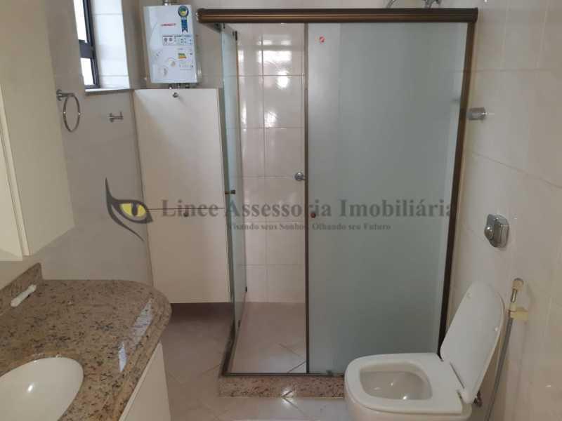 BANHEIRO SOCIAL - Casa 4 quartos à venda Tijuca, Norte,Rio de Janeiro - R$ 1.500.000 - TACA40080 - 19