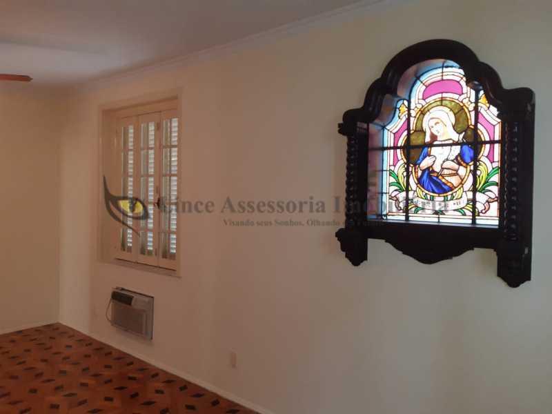 QUARTO - Casa 4 quartos à venda Tijuca, Norte,Rio de Janeiro - R$ 1.500.000 - TACA40080 - 16