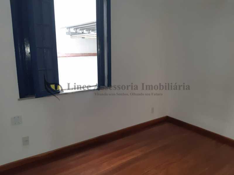 QUARTO - Casa 4 quartos à venda Tijuca, Norte,Rio de Janeiro - R$ 1.500.000 - TACA40080 - 24