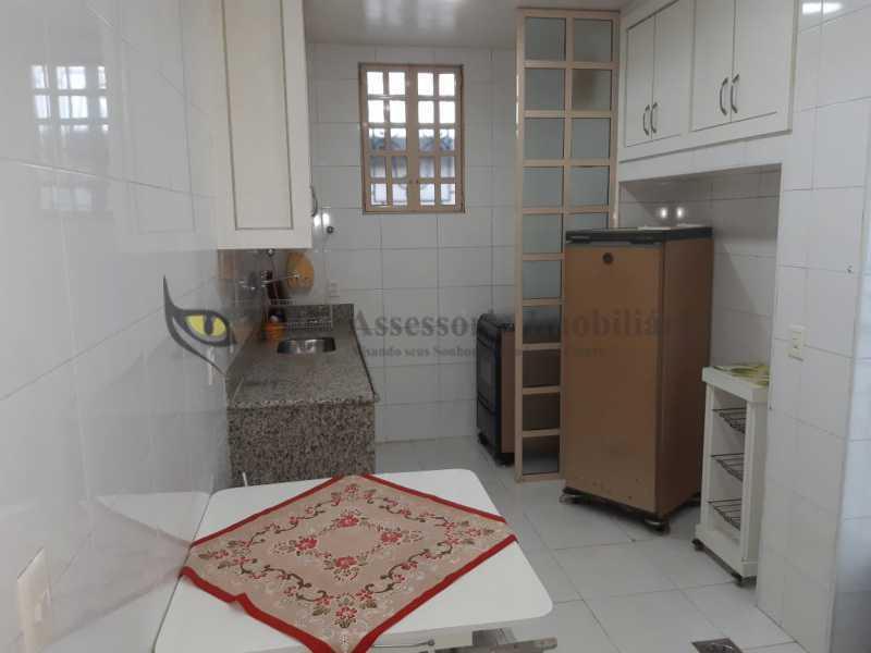 COZINHA - Casa 4 quartos à venda Tijuca, Norte,Rio de Janeiro - R$ 1.500.000 - TACA40080 - 9