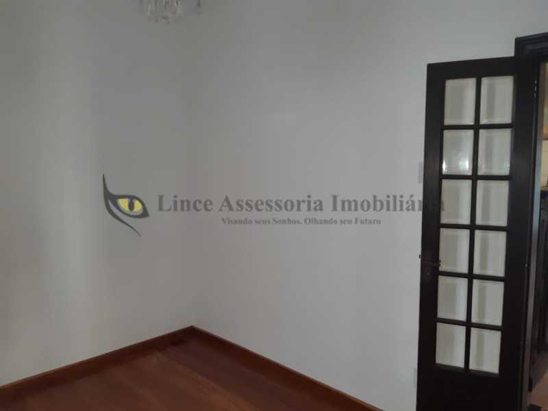 QUARTO - Casa 4 quartos à venda Tijuca, Norte,Rio de Janeiro - R$ 1.500.000 - TACA40080 - 7